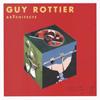 guy rottier artchitecte, editions alternatives, architecture