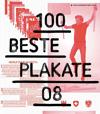 100 Beste Plakate 08, hermann schmidt verlag, graphisme, affiches, librairie le lièvre de mars