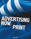 advertising now print, taschen